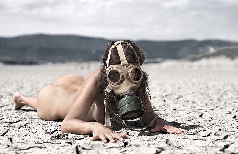 mask desat